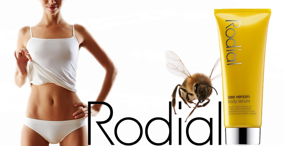 Rodial Bee Venom Body